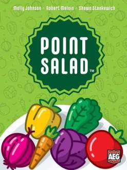 Image Point Salad