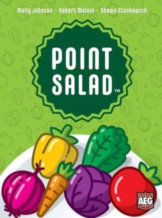 Image Point Salad