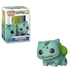 Image Pokemon - Bulbasaur Pop! Vinyl