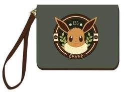 Image Pokemon - Eevee Badge Purse