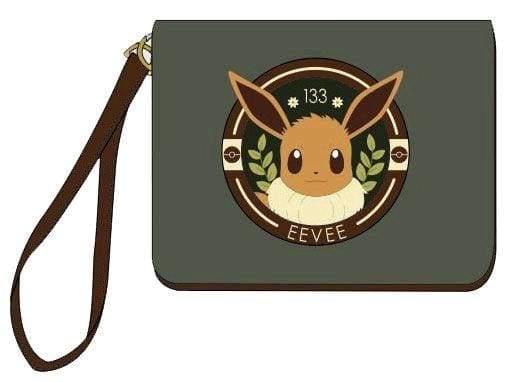 Pokemon – Eevee Badge Purse