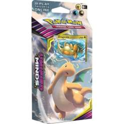 Image Pokemon TCG: Unified Minds Theme Deck- Dragonite