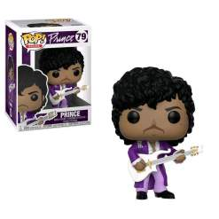 Image Prince - Prince (Purple Rain) Pop! Vinyl