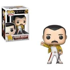 Image Queen - Freddie Mercury Wembley 1986 Pop! Vinyl