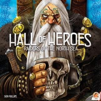 Image Raiders of the North Sea Hall of Heroes
