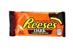 Image Reese's Dark Chocolate Peanut Butter Cups