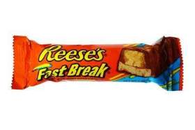 Image Reese's Fast Break Bar