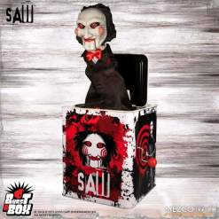 Image Saw - Billy Burst-A-Box