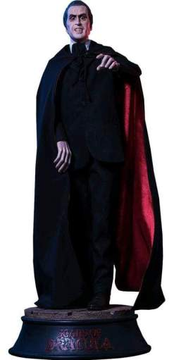 Image Scars of Dracula - Count Dracula 1:4 Scale Statue
