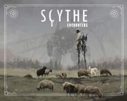 Image Scythe Encounters