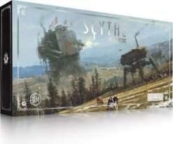 Image Scythe Metal Mechs