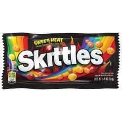 Image Skittles - Sweet Heat Candy