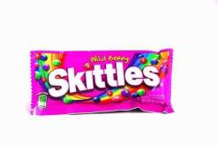 Image Skittles - Wild Berry Candy