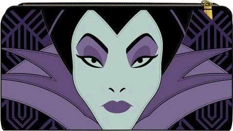 Image Sleeping Beauty - Maleficent Purse