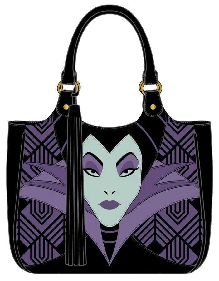Image Sleeping Beauty - Maleficent Tote Bag