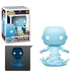 Image Spider-Man: FFH - Hydro Man Glow US Exclusive Pop! Vinyl [RS]