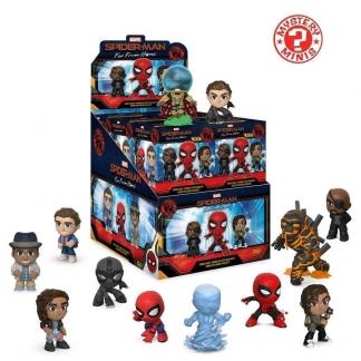 Image Spider-Man: FFH - Mystery Minis Blind Box