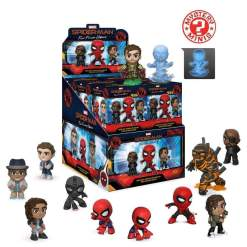 Image Spider-Man: FFH - Mystery Minis WMT US Exclusive Blind Box [RS]