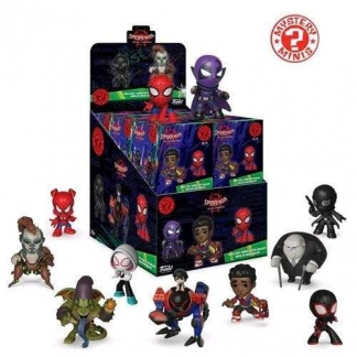 Image Spider-Man: Into the Spider-Verse - Mystery Minis Blind Box