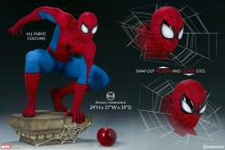 Image Spider-Man - Legendary Scale Statue