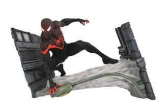 Image Spider-Man - Miles Morales Gallery PVC Diorama