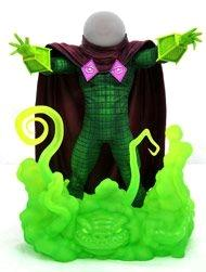 Image Spider-Man - Mysterio Gallery Statue