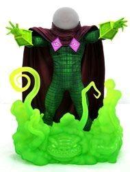 Image Spider-Man - Mysterio Gallery Statue