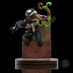 Image Spider-Man - Venom Q-Fig