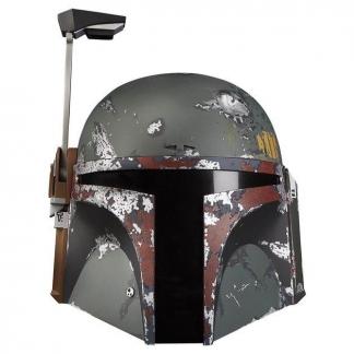 Image Star Wars - Black Series Helmet - Boba Fett