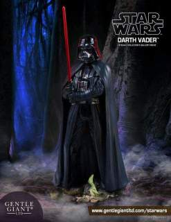 Image Star Wars - Darth Vader Collector's Gallery 1:8 Scale Statue