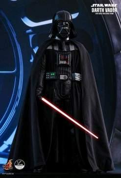 Image Star Wars - Darth Vader Episode VI Return of the Jedi 1:4 Scale Action Figure