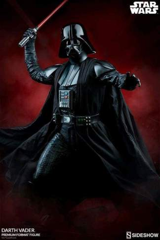 Image Star Wars - Darth Vader Premium Format 1:4 Scale Statue