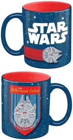 Image Star Wars - Millennium Falcon Coffee Mug