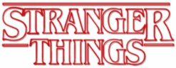 Image Stranger Things - 1980 Chevy K5 Blazer 1:24 Hollywood Ride