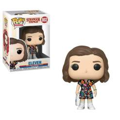 Image Stranger Things - Eleven Mall Outfit Pop! Vinyl