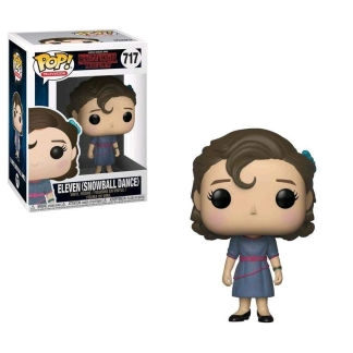 Image Stranger Things - Eleven at Dance Pop! Vinyl