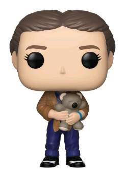 Image Stranger Things - Eleven with Bear US Exclusive Pop! Vinyl [RS]