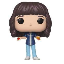 Image Stranger Things - Joyce S3 Pop!