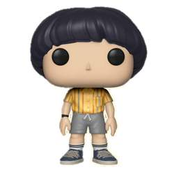 Image Stranger Things - Mike S3 Pop!