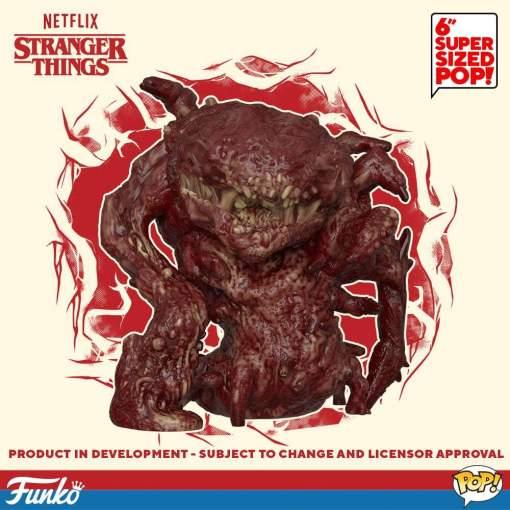 """Image Stranger Things - Monster 6"""" Pop! Vinyl"""