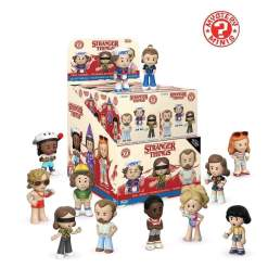 Image Stranger Things - Season 3 Mystery Minis HT US Exclusive Blind Box (12 Units)