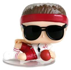 Image Supernatural - Dean in Gym Outfit US Exclusive Pop! Vinyl [RS]