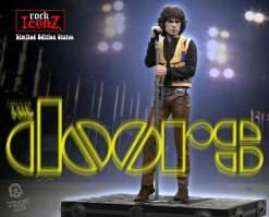Image The Doors - Jim Morrison Rock Iconz Statue