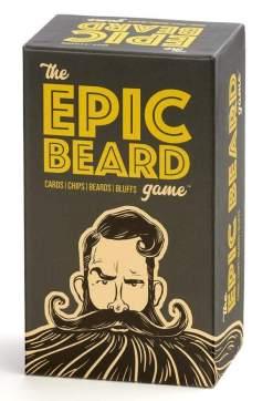Image The Epic Beard Game