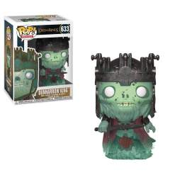 Image The Lord of the Rings - Dunharrow King Pop! Vinyl