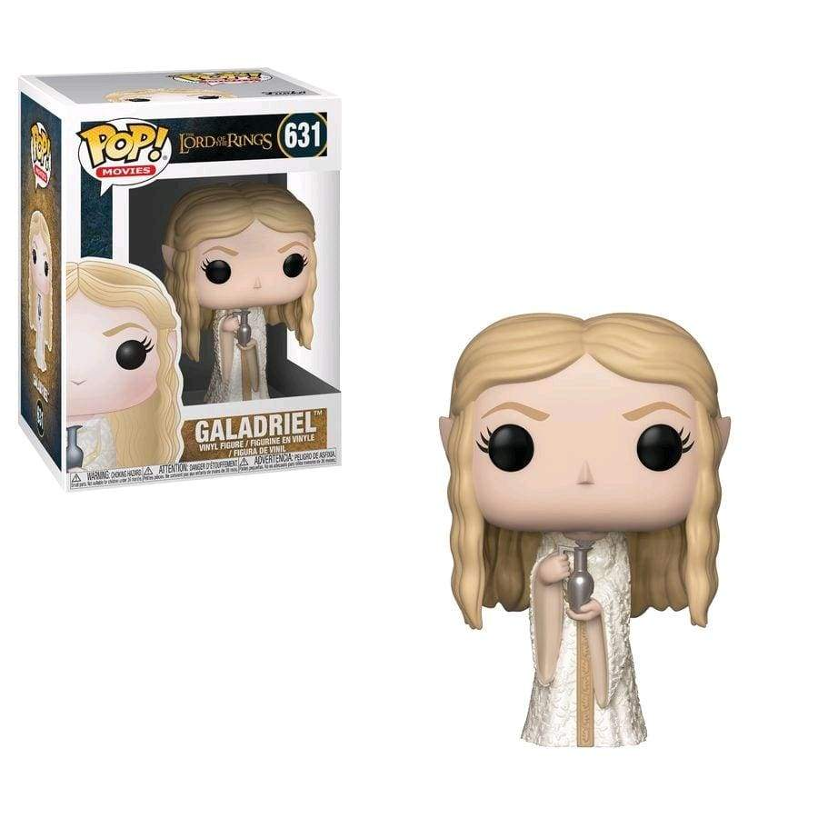 The Lord of the Rings – Galadriel Pop! Vinyl