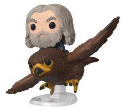 Image The Lord of the Rings - Gandalf with Gwahir Pop! Ride