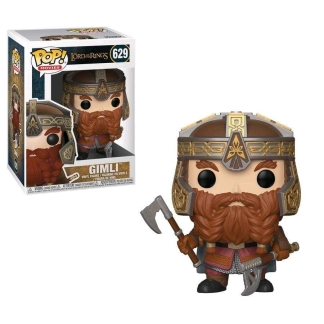 Image The Lord of the Rings - Gimli Pop! Vinyl