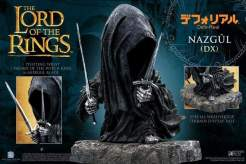 Image The Lord of the Rings - Nazgul Deluxe Soft Vinyl Figure