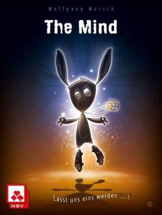 Image The Mind